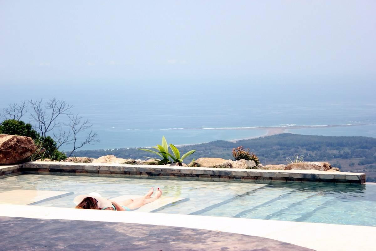 Uvita Costa Rica Hotel Vista Celestial