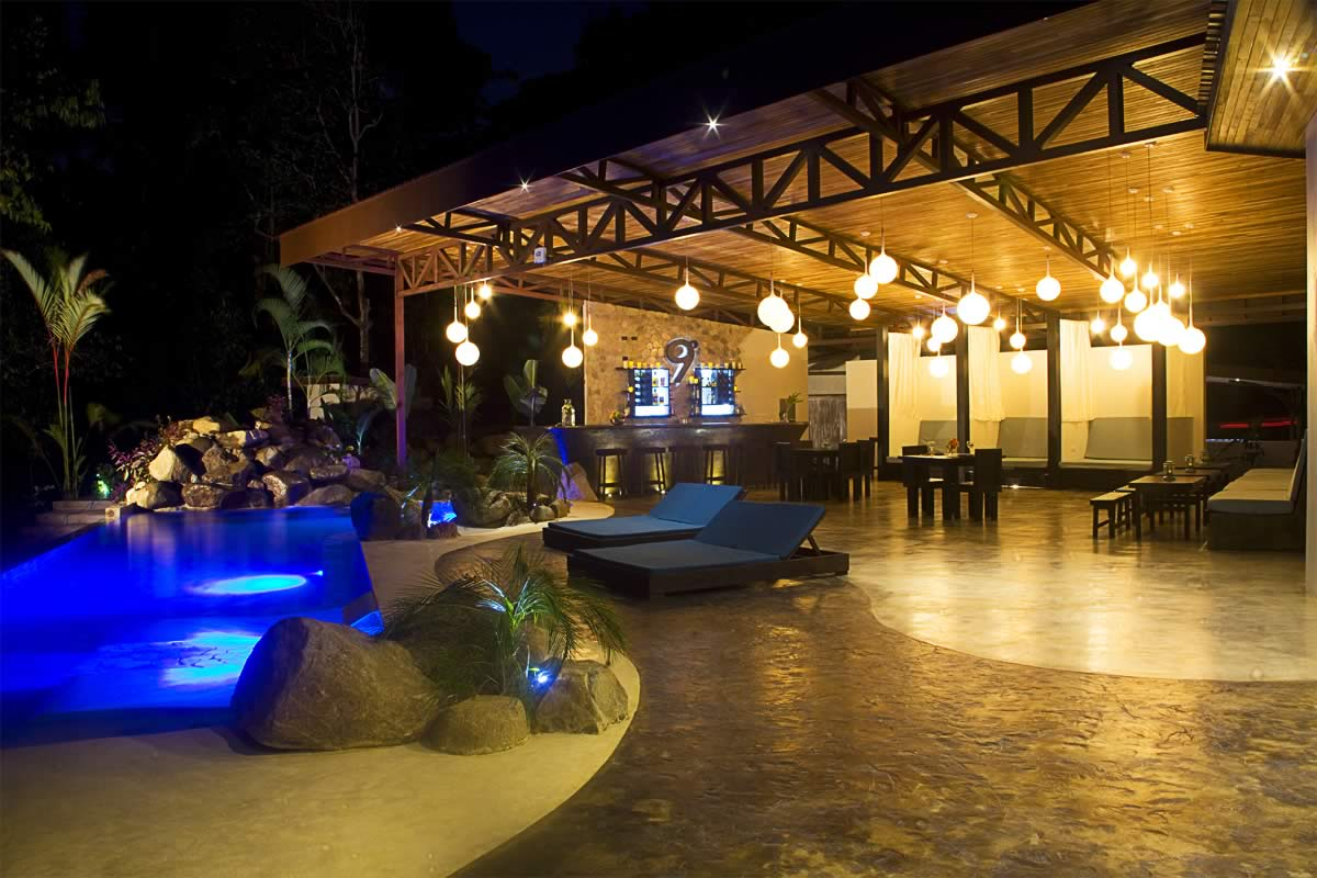 Vista Celestial, a Romantic Boutique Hotel in Costa Rica