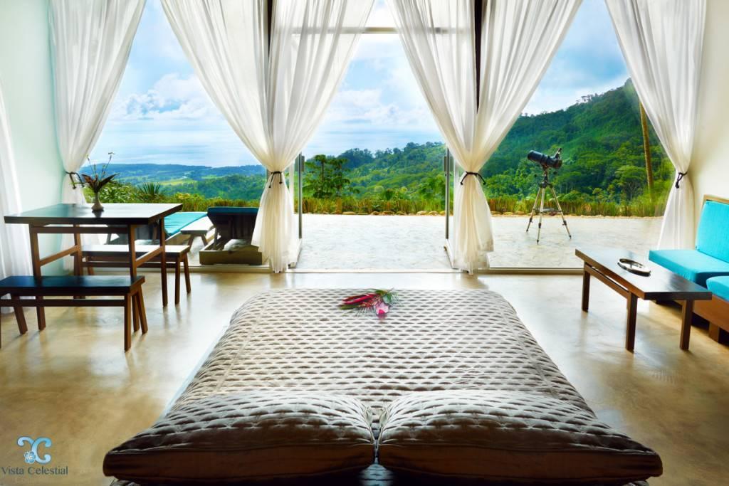 Uvita Costa Rica Hotels - Vista Celestial