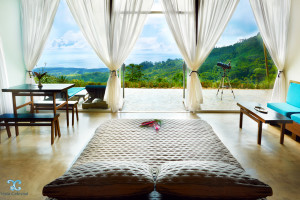 Villas - Accommodations