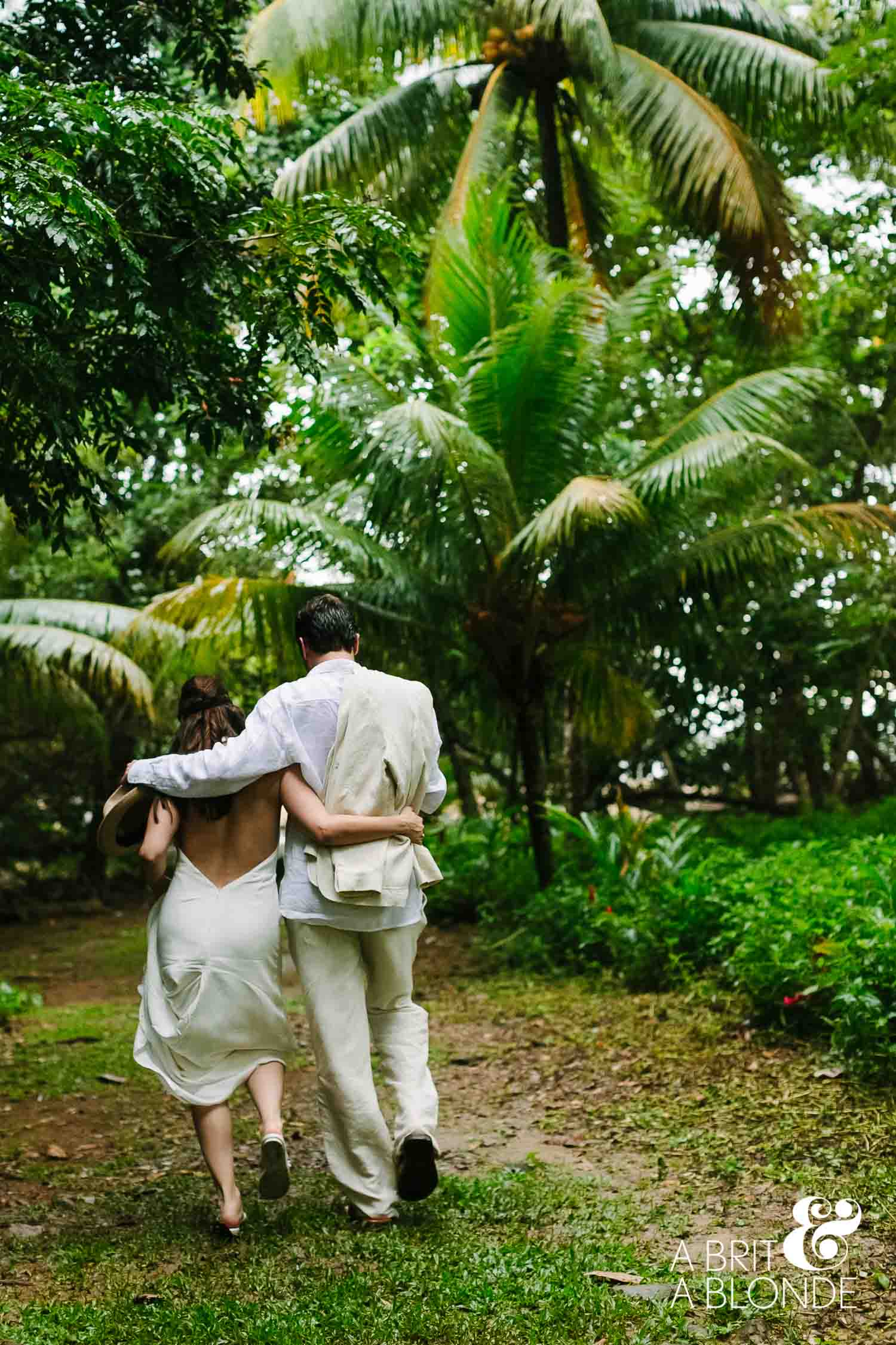 Costa rica weddings elopements honeymoon vista celestial for Weddings in costa rica