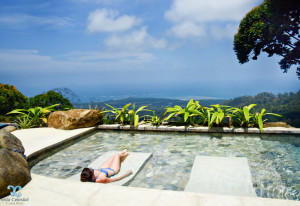 Luxury Saltwater Pools around the world