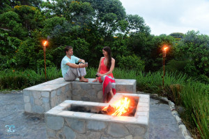 Luxury Honeymoons in Costa Rica at Vista Celestial