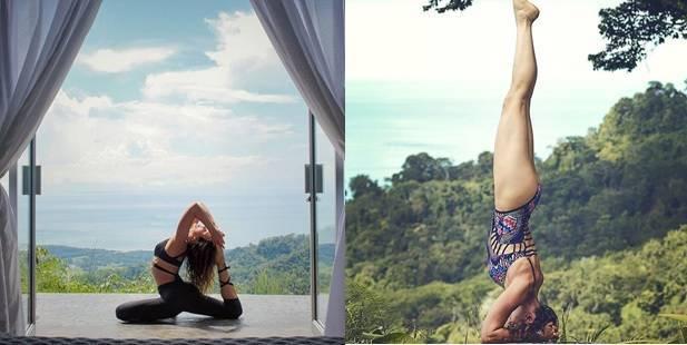 riva g yoga age
